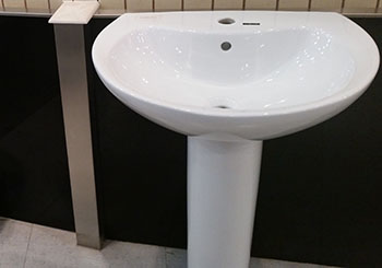 Washbasin Pedestal